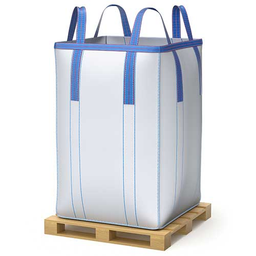 polypropylene FIBC Bulk Bag