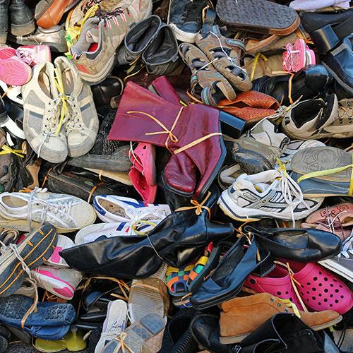 shoe bag image