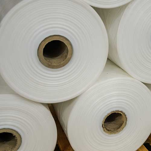 polypropylene sheet rolls