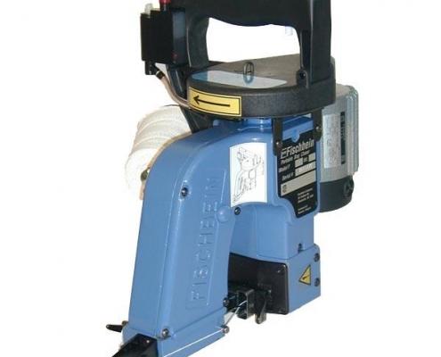handheld automatic bag closing sewing machine