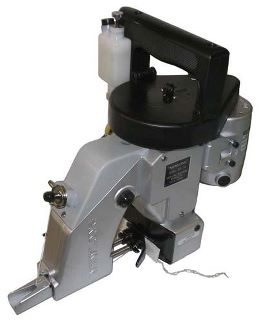 handheld sewing machine for bag closing