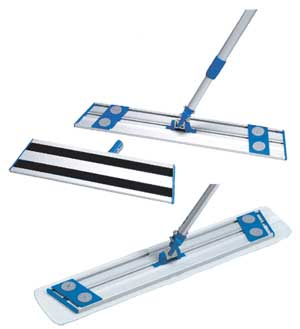 microfiber mop frame