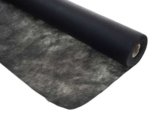 non-woven geo-textile rolls