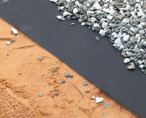 Erosion Control Geotextile Fabric
