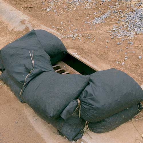 Type C Silt Trap Bags