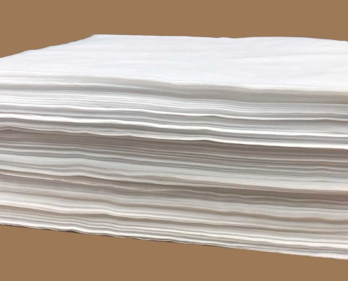 woven polypropylene fabric sheets