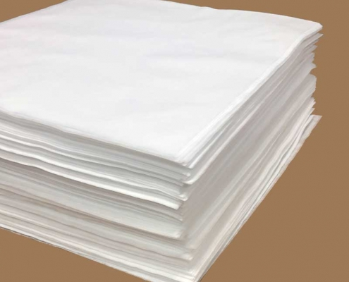 woven polypropylene fabric sheets