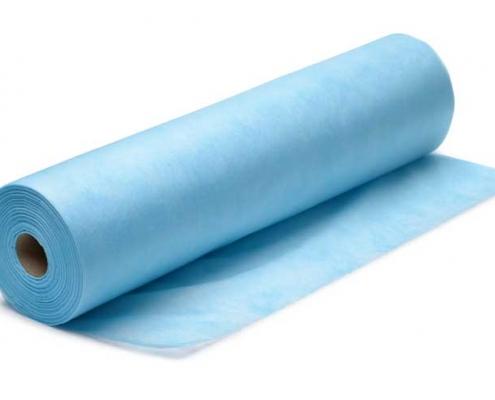 non-woven wipes